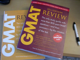 GMAT Coaching Centres in Chennai